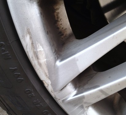 Diminished Value Inspection & Appraisal, Used Car Damage